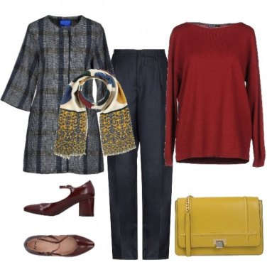 Outfit Classic 1