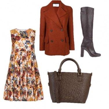 Outfit Un tocco di classe e semplicità
