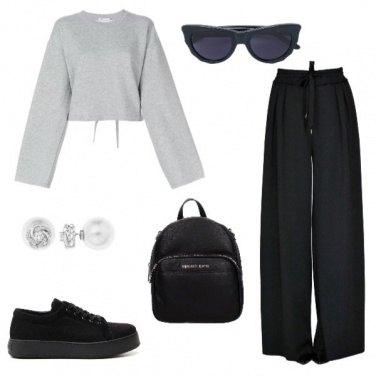 Outfit Uscita pomeridiana