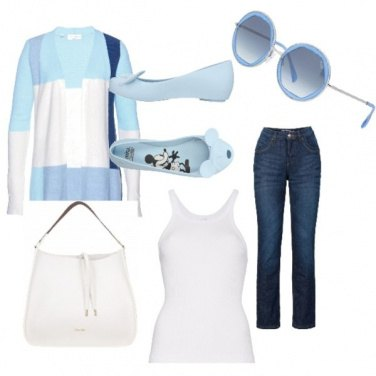 Outfit Basic #17212