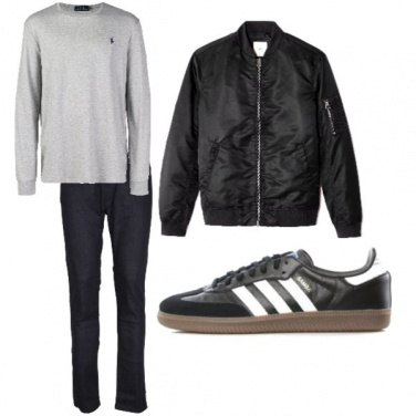 Outfit Casual #4785