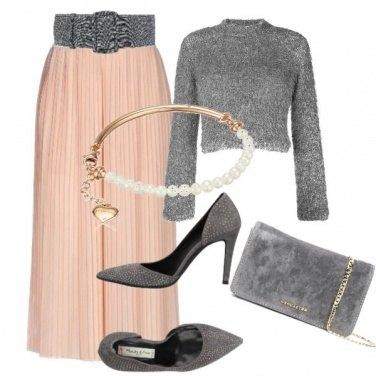 Outfit Ispirazione ballerina