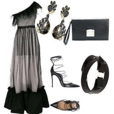 Outfit Chic #15457