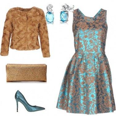 Outfit Festa ad invito