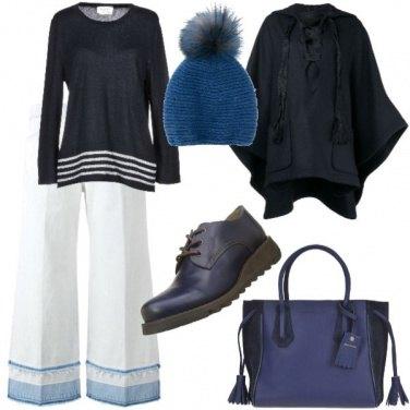 Outfit Ufficio e scuola