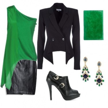 Outfit Appuntamento al buio