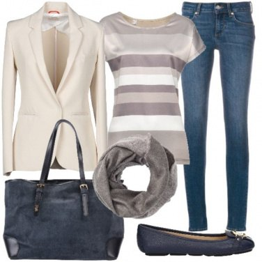 Outfit Basic #17208