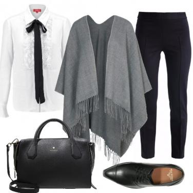 Outfit Il bello della semplicità
