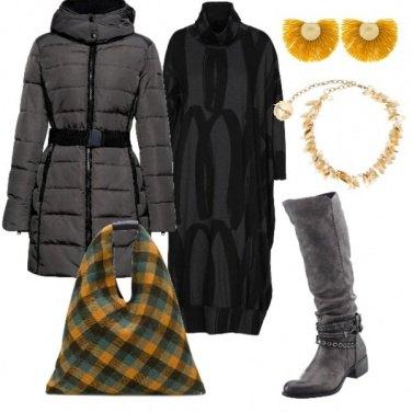 Outfit Andiamo al cinema