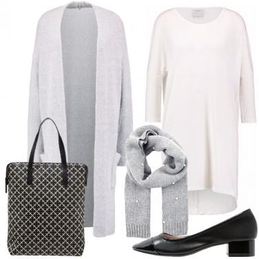 Outfit Impeccabile minimal