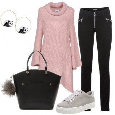 Outfit Basic #17214