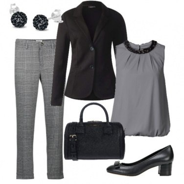 Outfit Chic #15480