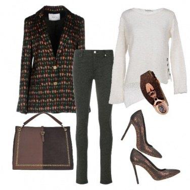 Outfit Apres midi