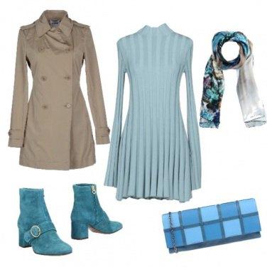 Outfit Baguette da giorno