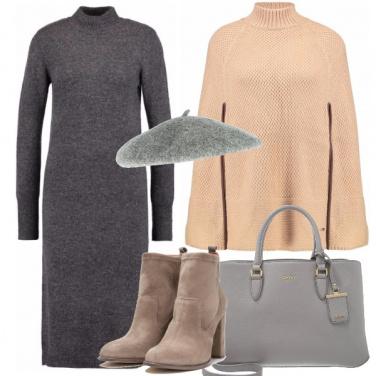 Outfit Linee essenziali
