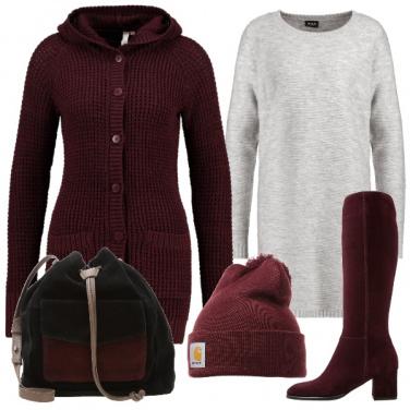 Outfit Niente freddo