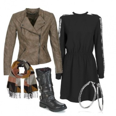 Outfit Trendy #25075