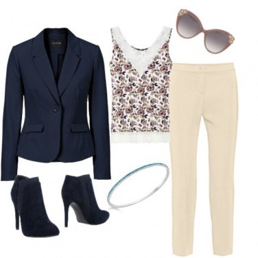Outfit Basic #17224