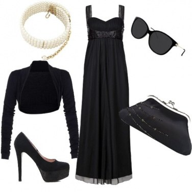Outfit Audrey