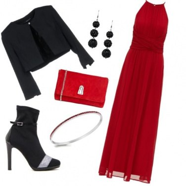 Outfit Sexy #3244