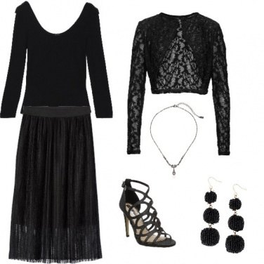 Outfit Chic #15514
