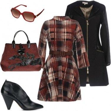 Outfit Al galoppo