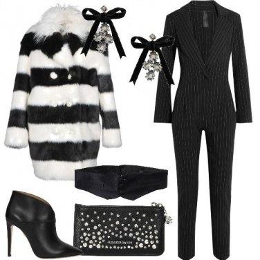 Outfit Jackie Skellington
