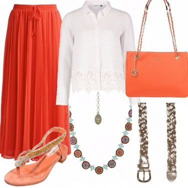 Outfit Coral bay