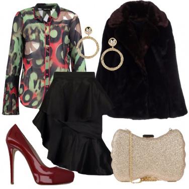 Outfit Un classico Capodanno
