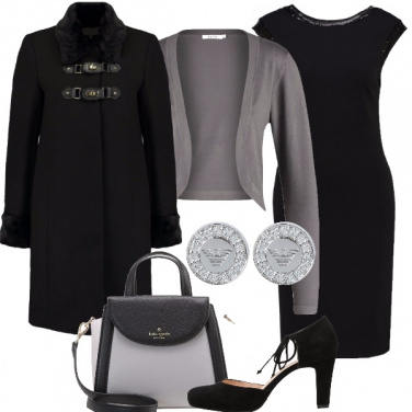 Outfit L\'essenza dell\'eleganza