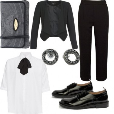 Outfit Rock #3583