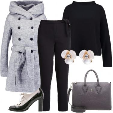 Outfit Sempre perfetta