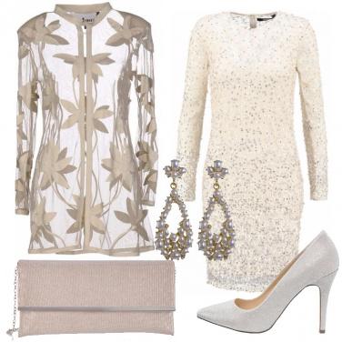 Outfit Idee lucenti per San Silvestro