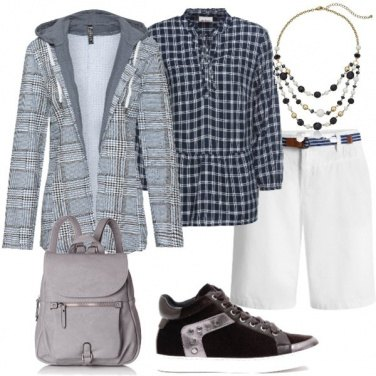 Outfit Basic #17238