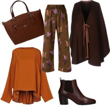 Outfit Trendy #25122
