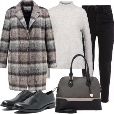 Outfit Ideale per il giorno