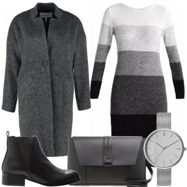 Outfit Donna semplicità