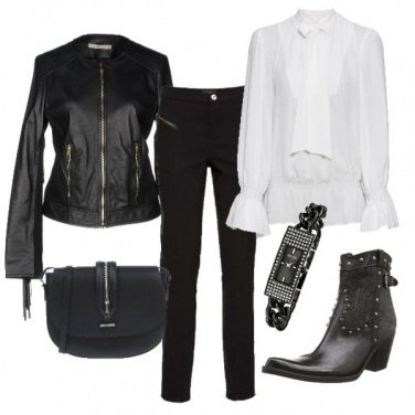 Outfit Trendy #25132