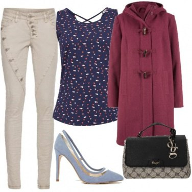 Outfit Urban #8458