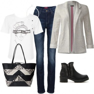 Outfit Basic #17261