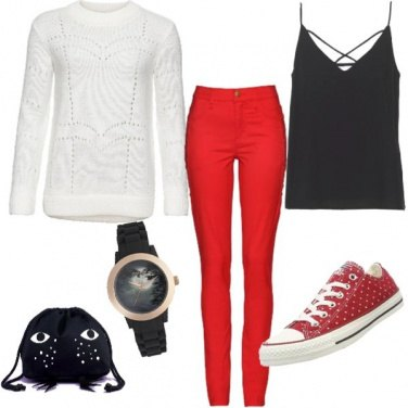Outfit Urban #8464