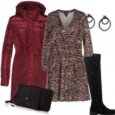 Outfit Arriva l\'inverno