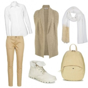 Outfit Ultra-basic