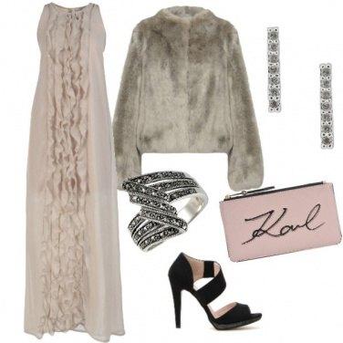 Outfit Grand soirée