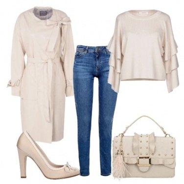 Outfit Non solo fiocchi