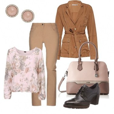 Outfit Freddo dolce