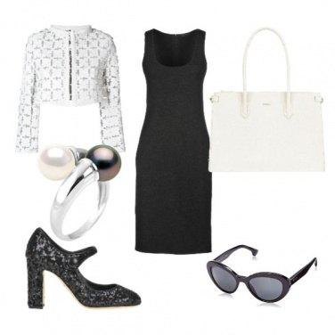 Outfit Bon Ton #13173