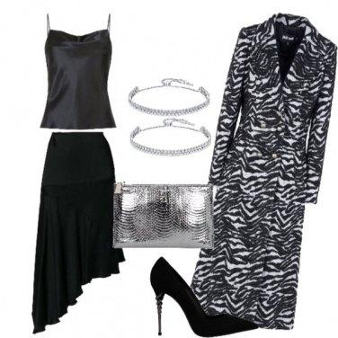 Outfit Una strega chic