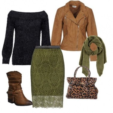 Outfit Trendy #25180