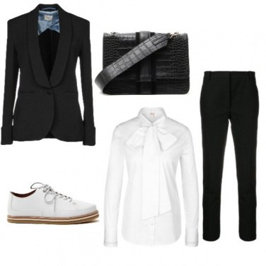 Outfit Basic #17284